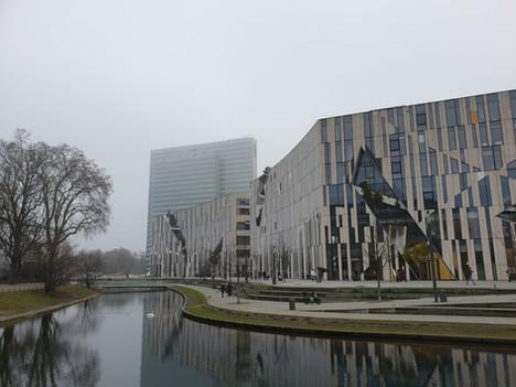 Que ver en Düsseldorf en 1 día