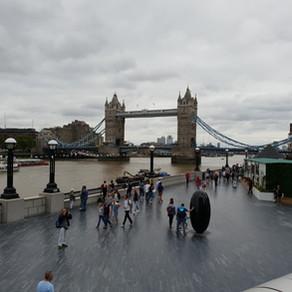 50 cosas que hacer en Londres