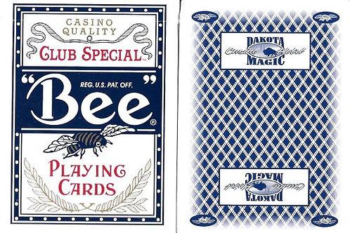 Bee Dakota Magic Blue