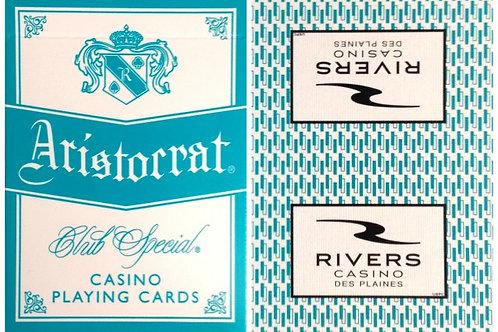 AristocratRivers Casino des Plaines Turquoise