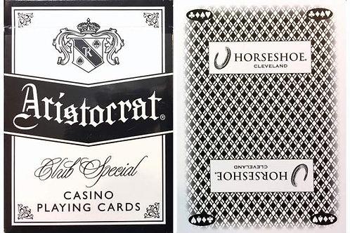 Aristocrat Horseshoe Cleveland Black