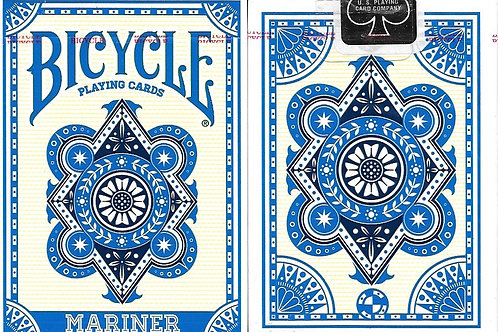 Bicycle Mariner (Blue)