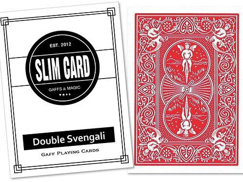 Double Svengali