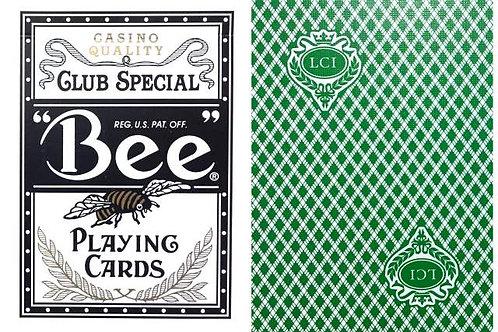 Bee London Club International Green