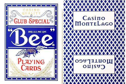 Bee Casino Montelago Blue
