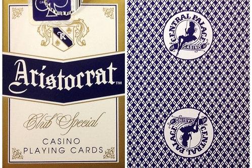 Aristocrat Central Palace Casino Blue