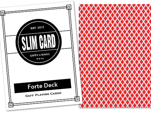 Forte Deck