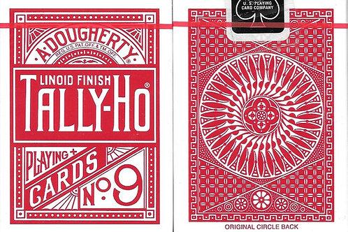Tally-Ho (Red Circle Back)