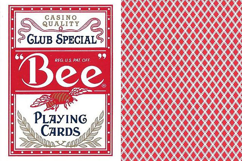 Bee Red