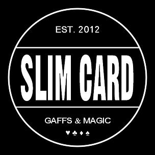 Slim Card l Gaffs & Magic