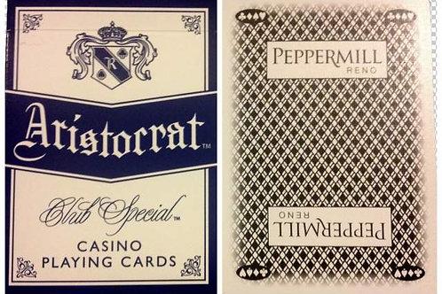 Aristocrat Peppermill Casino Black