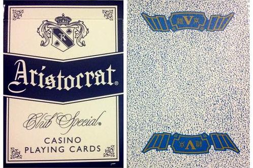 Aristocrat V Casino Blue