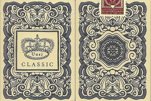 UUSI Classic (Blue)