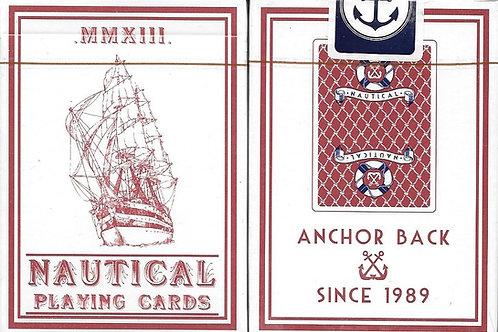 Nautical (Red)