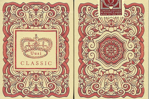 UUSI Classic (Red)