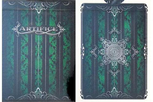 Artifice Emerald
