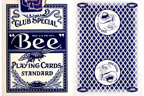 Bee 77 Ratonoe Casino Blue