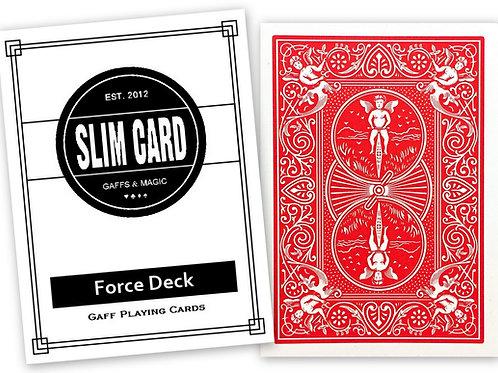 Force Deck
