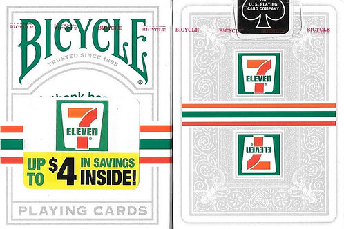 Bicycle 7 Eleven (2018)