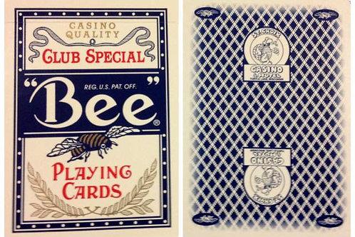 Bee St-Croix Casino Blue