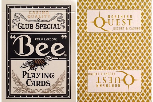 Bee Northern Quest Casino Yellow