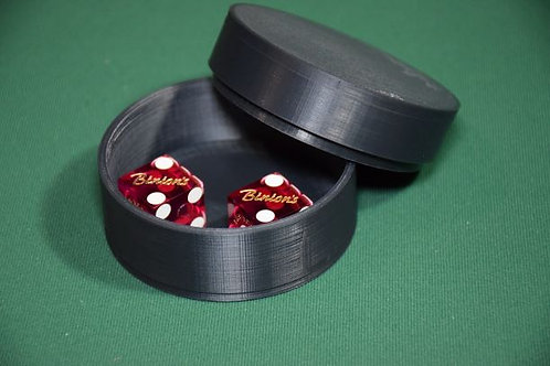 Sure Shot Dice Box for Casino Dice