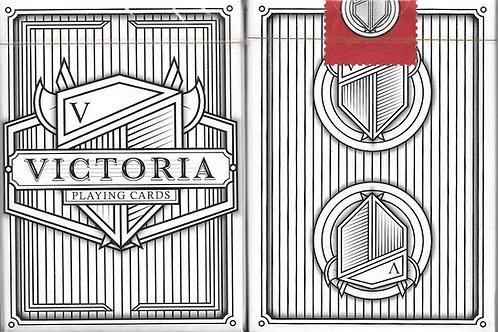 Victoria (White)