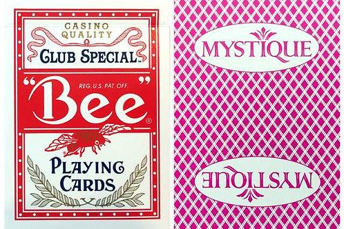 Bee Mystique Pink