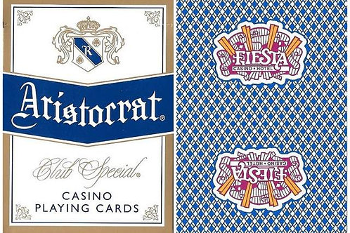 Aristocrat Fiesta Casino Blue