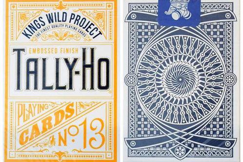 Tally Ho Kings Wild Project