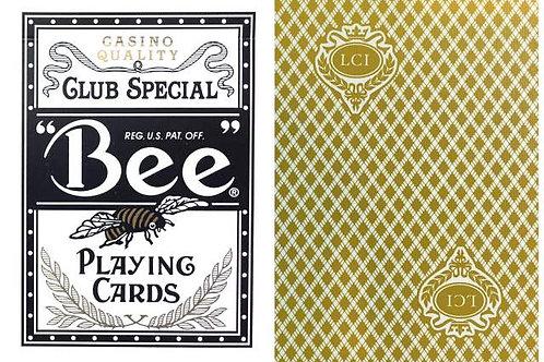 Bee London Club International Gold