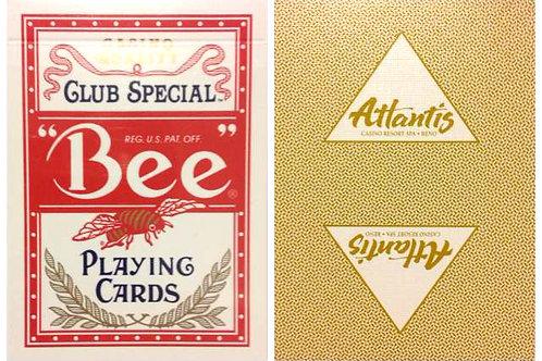 Bee Atlantis Casino Yellow
