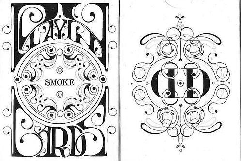 Dan & Dave Smoke (White) 1st Edition