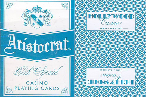 Aristocrat Hollywood Casino Teal