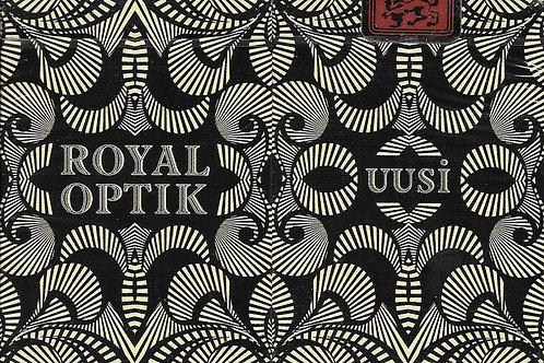 UUSI Royal Optik (Black)