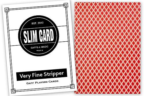 Very Fine Stripper