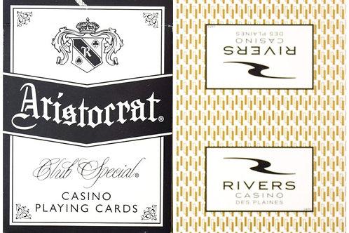 AristocratRivers Casino des Plaines Gold