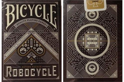 Bicycle Robocycle Black