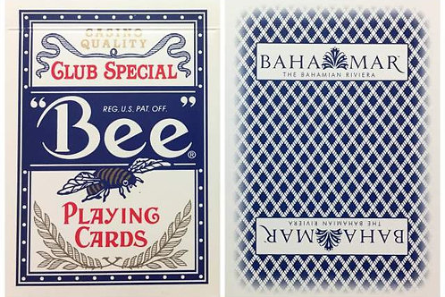 Bee Bahamar Casino Blue