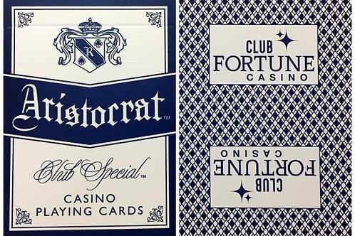 Aristocrat Club Fortune Casino Blue