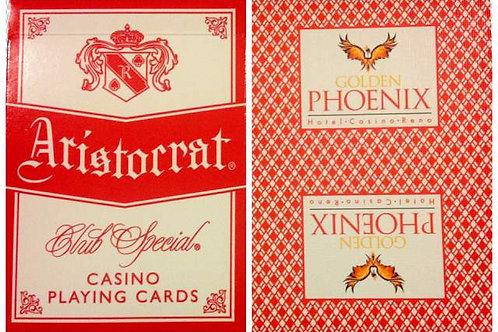 Aristocrat Phoenix Casino Orange