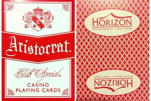 Aristocrat Horizon Resort Casino Red