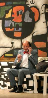 Pignon e il telefono, una cosa sola
