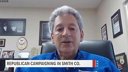 David Stein on CBS-19