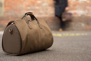 """Bennett Winch """"Holdall"""" bag"""