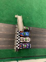 DTM Ready to race