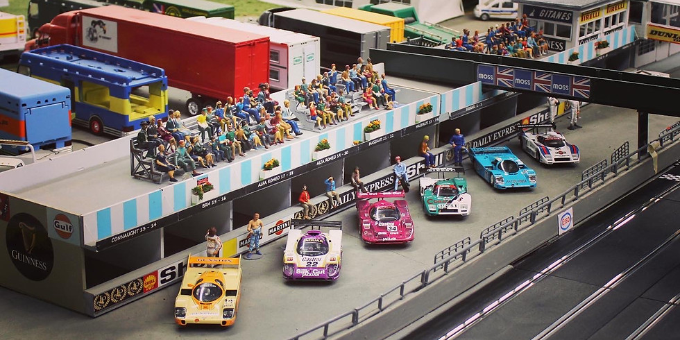 Barn Burners 3 Hr Enduro Group C Race