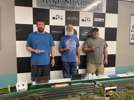 Congrats to our racers for Pre-war and Classic Sports car