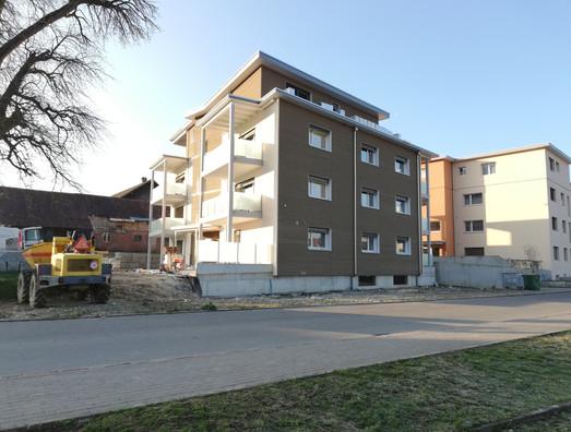 Gästehaus Dagmersellen