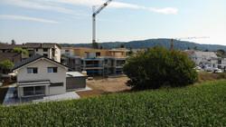 Überbauung Grünauweg Roggwil